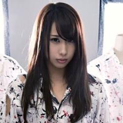 Sari, leader of Japanese idolcore group Parallel Japan